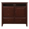 Darby Home Co Brighton 4 Drawer Media Chest