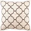 Darby Home Co Blair Linen Throw Pillow