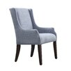 Darby Home Co Tinley Linen Sloped Arm Chair