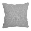 Darby Home Co Belleville Cotton Throw Pillow