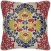 Darby Home Co Rocher Cotton Throw Pillow