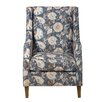 Darby Home Co Greenfield Arm Chair