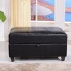 Darby Home Co Dail Storage Bedroom Bench