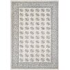 Darby Home Co Hoffman Parchment/Burnt/Kindling Area Rug