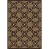 Darby Home Co Plaines Brown Area Rug