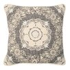 Darby Home Co Abita 100% Cotton Throw Pillow