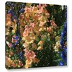 Darby Home Co Vibrance Photographic Print on Wrapped Canvas