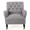 Darby Home Co Argyle Tufted Club Chair