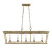 Darby Home Co Northfield Kitchen Island Pendant