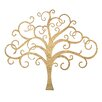 Darby Home Co Curly Tree Wall Decor