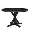 Alcott Hill Fanning X Base Dining Table