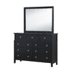 Alcott Hill 9 Drawer Dresser