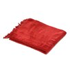 Alcott Hill Oliver Chenille Throw Blanket