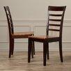 Alcott Hill London Side Chair (Set of 2)