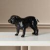 Alcott Hill Hadresham Bulldog Figurine