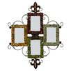 Alcott Hill Pinsmail Metal Picture Frame Wall Decor