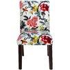 Alcott Hill Dunminning Parsons Chair
