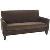 Alcott Hill Patton Loveseat