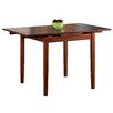 Alcott Hill Shaws Extendable Dining Table