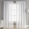 Alcott Hill Oliver Curtain Panel (Set of 2)