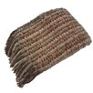 Alcott Hill Ardmore Striped Woven Throw Blanket
