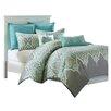 Alcott Hill Sebring Comforter Set
