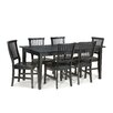 Alcott Hill Lakeview 7 Piece Dining Set