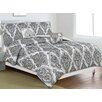 Alcott Hill Clarksville 5 Piece Comforter Set