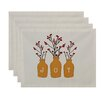 Alcott Hill Joy Placemat (Set of 4)