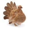 Alcott Hill Natural Turkey Figurine