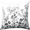 Alcott Hill Palmdale Floral Throw Pillow