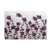 Alcott Hill Orchard Lane Purple Indoor/Outdoor Area Rug