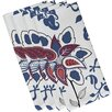 Alcott Hill Orchard Lane Paisley Pop Floral Napkin (Set of 4)