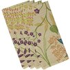 Alcott Hill Orchard Lane Botanical Floral Napkin (Set of 4)