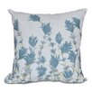 Alcott Hill Orchard Lane Lavender Floral Throw Pillow