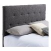 Charlton Home Robinson Upholstered Headboard