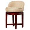 Charlton Home Strachleigh Swivel Chair