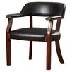 Charlton Home Evelyn Roberts Guest Arm Chair