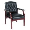 Charlton Home Berry Hill Guest Chair