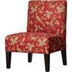 Charlton Home Slipper Chair