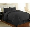 Charlton Home Cosima 3 Piece Duvet Cover Set