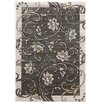 Charlton Home Sioux Falls Light Gray Area Rug