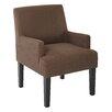 Charlton Home Evans Main Street Guest Chair