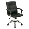 Varick Gallery Rybicki High-Back Office Chair