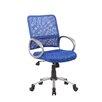 Varick Gallery Tenafly Mid-Back Mesh Task Chair
