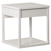 Varick Gallery Oday End Table with Drawer