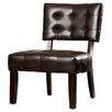 Varick Gallery Rorer Modern Slipper Chair