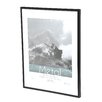 Varick Gallery Pearson Metal Matted Photo Picture Frame