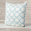 Varick Gallery Dunlap Indoor/Outdoor Throw Pillow