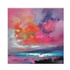 Varick Gallery Cataclysm by Scott Naismith Print Painting on Wrapped Canvas